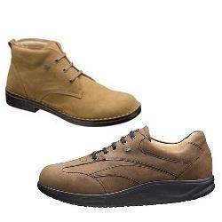 calzature di serie