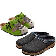calzature invernali