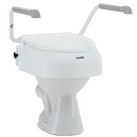rialzi per wc